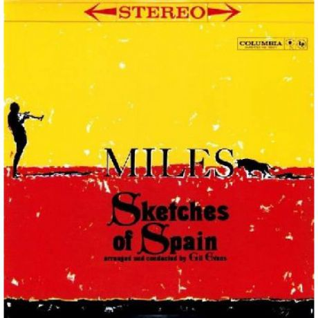 Виниловая пластинка Miles Davis & Marcus Miller SKETCHES OF SPAIN