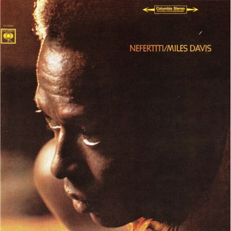 Виниловая пластинка Miles Davis Nefertiti (Remastered edition)
