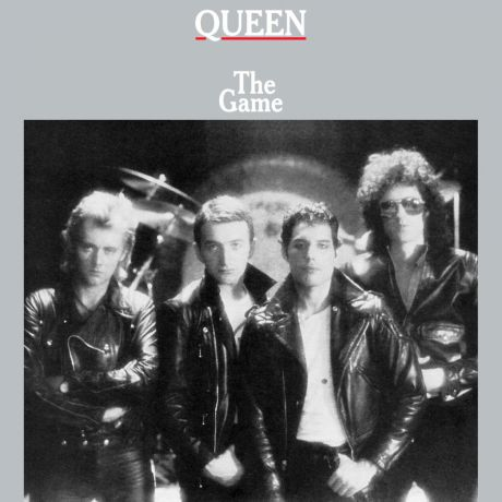 CD Queen The Game (2011 Remastered)