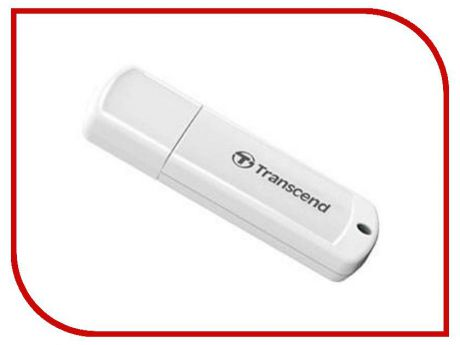 USB Flash Drive 16Gb - Transcend FlashDrive JetFlash 370 TS16GJF370
