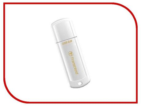 USB Flash Drive 8Gb - Transcend FlashDrive JetFlash 730 TS8GJF730