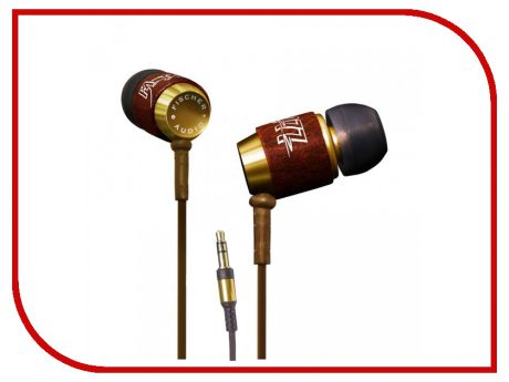 Гарнитура Fischer Audio FA-977 Jazz