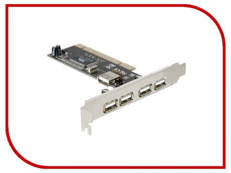 Контроллер ATcom PCI-USB AT7803
