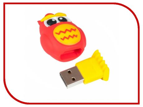 USB Flash Drive 16Gb - SmartBuy Owl SB16GBOwl