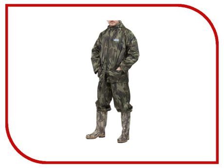 Костюм Water Proofline Hunter WPL 7.204 р.48-50/170-176