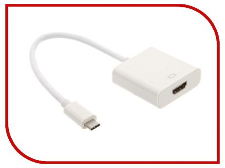 Аксессуар Espada USB 3.1 Type C to HDMI EUSBCHDMI