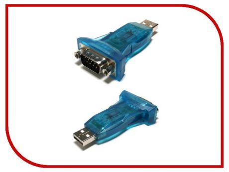 Аксессуар Orient USB Am to RS232 DB9M UAS-012