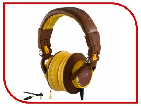Гарнитура Fischer Audio FA-005 Brown