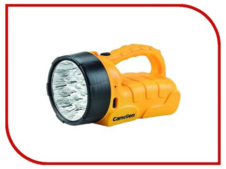 Фонарь Camelion LED29317 Yellow