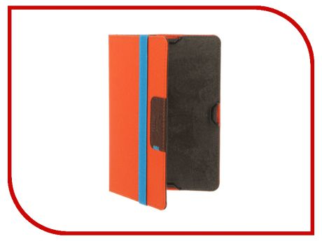Аксессуар Чехол for PocketBook 614/615/624/625/626/640 Snoogy Cloth Orange SN-PB6X-TR-OXF