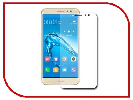 Аксессуар Защитное стекло Huawei Nova Zibelino TG Full Screen 0.33mm 2.5D Black ZTG-FS-HUA-NOV-BLK
