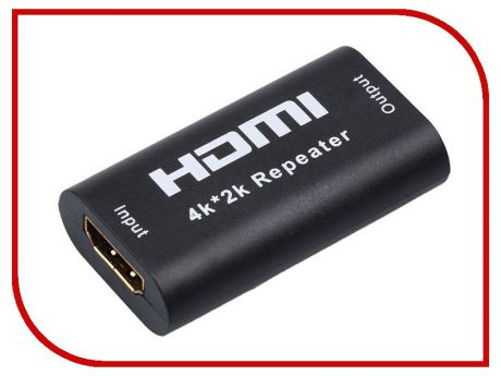 Аксессуар Greenconnect Greenline HDMI GL-40265