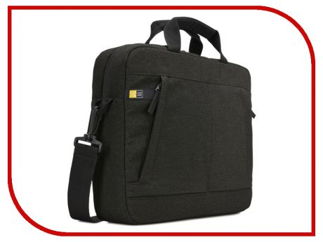 Аксессуар Сумка 13-inch Case Logic Huxton Black HUXA113K
