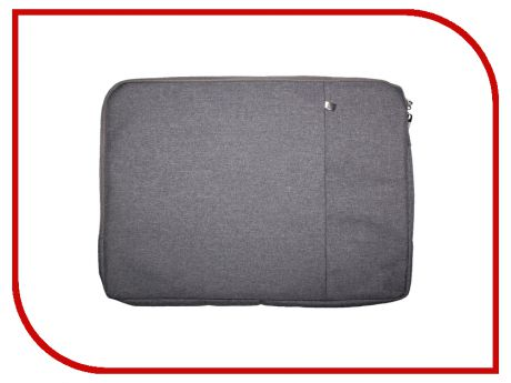 Аксессуар Чехол 13.3-inch Palmexx PX/CASE POCKET 13 GREY