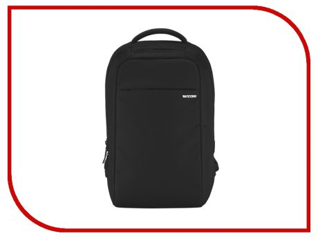 Рюкзак Incase 15.0-inch Icon Lite Pack Black INCO100279-BLK