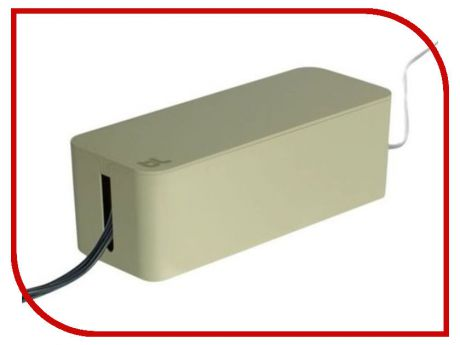 Короб Bluelounge CableBox Light Green CB-01-LS