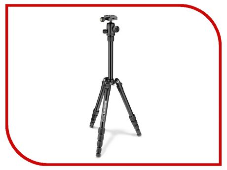 Штатив Manfrotto Element Traveller Black MKELES5BK-BH