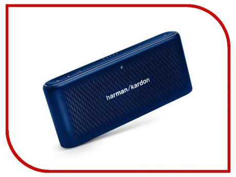 Колонка Harman Kardon Traveler Blue HKTRAVELERBLU