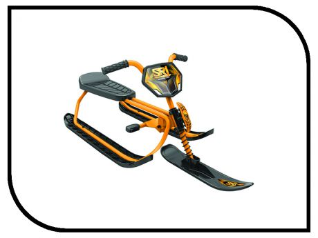 Снегокат Snow Moto Runner SR1 Orange SSC 12008