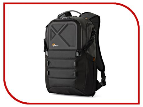 Рюкзак LowePro QuadGuard BP X1 Black-Grey 84468