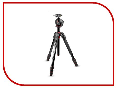 Штатив Manfrotto MK190GOA4-BHX Black