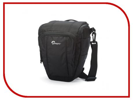 LowePro TopLoader Zoom 50 AW II Black 82338