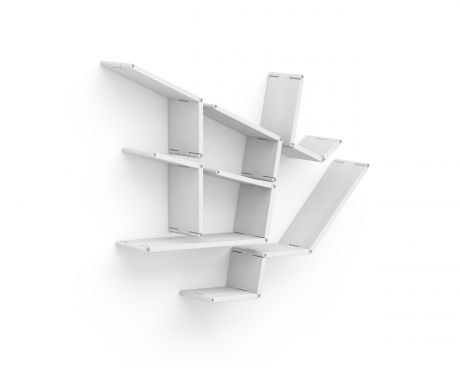 "Latitude Полка-конструктор ""LATITUDE Flex Shelf set 168"""