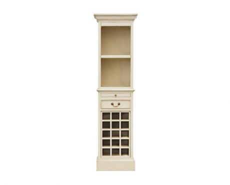 "Gramercy Шкаф ""Old Wine Cabinet"""