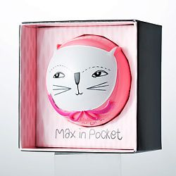 TOO COOL FOR SCHOOL Бальзам для губ MAX IN POCKET Pinkpink 3,5 г