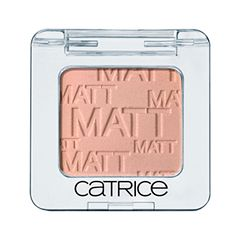 Тени для век Catrice Absolute Eye Colour (Цвет 870 On The Taupe Of The Matt Everest variant_hex_name D29988)