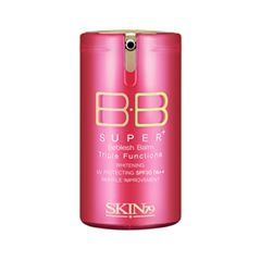BB крем Skin79 Super Plus Beblesh Balm Triple Functions SPF30 PA++ Hot Pink (Объем 40 мл)