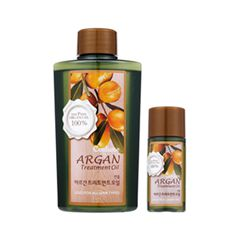 Масло Confume Argan Набор Argan Treatment Oil (Объем 120+25 мл)