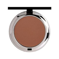 Румяна Bellápierre Compact Mineral Blush Amaretto (Цвет Amaretto variant_hex_name 925F42)