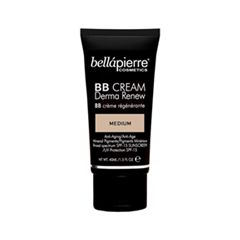 BB крем Bellápierre Derma Renew BB Cream Medium (Цвет Medium  variant_hex_name D7A278)