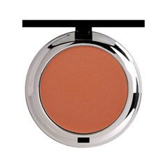 Румяна Bellápierre Compact Mineral Blush Autumn Glow (Цвет Autumn Glow variant_hex_name C05D48)