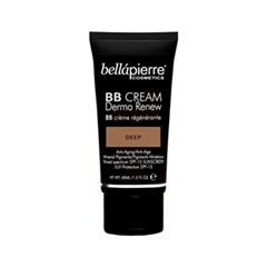 BB крем Bellápierre Derma Renew BB Cream Deep (Цвет Deep variant_hex_name A16B49)