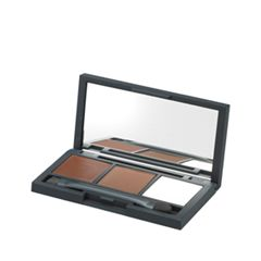 Набор для бровей Eylure Brow Palette 20 (Цвет 20 Mid Brown variant_hex_name 8F4E14)