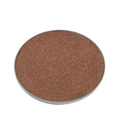Тени для век Chantecaille Shine Eye Shade Refill Java (Цвет Java  variant_hex_name 895C45)