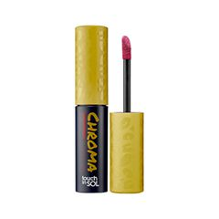 Тинт для губ Touch in Sol Chroma Powder Lip Tint 1 (Цвет 1 Morticia  variant_hex_name E40068)