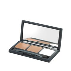Набор для бровей Eylure Brow Palette 30 (Цвет 30 Blonde variant_hex_name DDB97D)