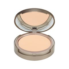 Пудра Colorescience Pressed Mineral Foundation Compact Light As A Feather (Цвет Light As A Feather variant_hex_name E5BC96)