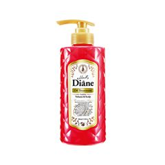 Бальзам Moist Diane Diane Volume & Scalp (Объем 500 мл)