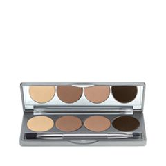 Тени для бровей Colorescience Mineral Brow Palette