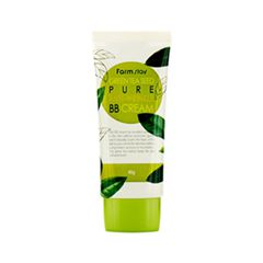 BB крем FarmStay Green Tea Seed Pure Anti-Wrinkle BB Cream (Объем 40 г)