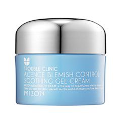 Крем Mizon Acence Blemish Control Soothing Gel Cream (Объем 50 мл)