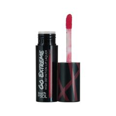 Помада Touch in Sol Go Extreme High Definition Lip Laquer 1 (Цвет 1 Sol Red variant_hex_name F72856)