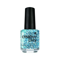 Лак для ногтей CND Creative Play 459 (Цвет 459 Kiss + Teal variant_hex_name 60A8B6)