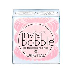 Резинки invisibobble Резинка-браслет для волос Original Blush Hour (Цвет Blush Hour variant_hex_name FFC4D3)