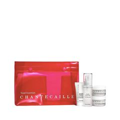 Уход Chantecaille Набор Travel Essentials Set
