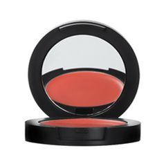 Румяна Romanovamakeup Sexy Cream Blusher Shiny Peach (Цвет Shiny Peach variant_hex_name E6705F)